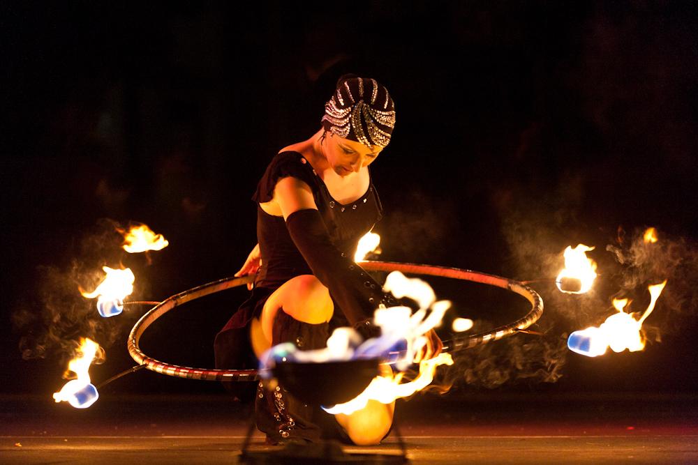 Международный Фестиваль Огня (Палермо-СИЦИЛИЯ) - июль 2016 - sparkling lovers