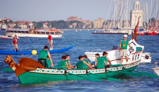 Генуя, Пиза, Венеция и Амальфи