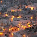 Голливудские истории из Флоренции, Рима и Матеры