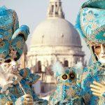 Венецианские маски: история, традиции и роскошь итальянского карнавала