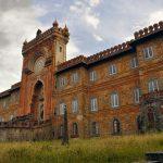 Замки в Италии: роскошный отдых в итальянских замках