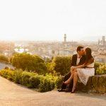 Романтическое путешествие во Флоренцию Романтическое путешествие во Флоренцию