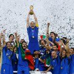 Итальянский футбол