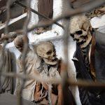 Хэллоуин в Италии: какой он здесь?