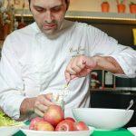 Шеф Пьетро Паризи и неаполитанские традиции натуральной кухни.