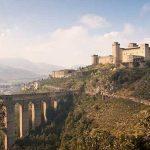 Поездка в Умбрию: 8 мест, которые стоит обязательно посетить в этом регионе.