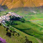 Умбрия — земля святых, гастрономии и средневековой культуры