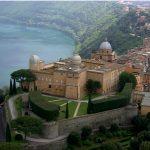 Некогда вулканы, теперь озёра: природные сокровища Рима